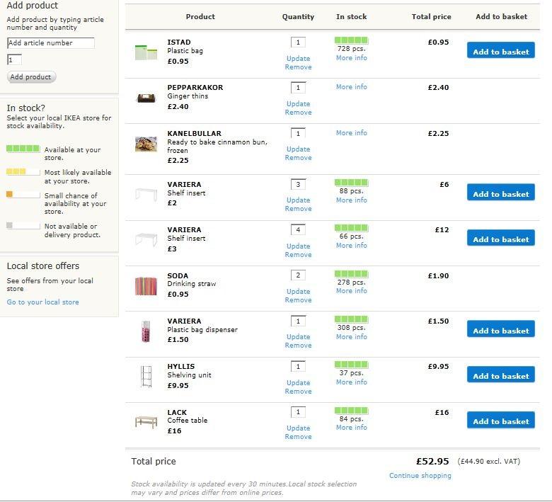 Ikea Plan You Kitchen