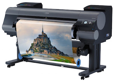 Canon Ij Setup imagePROGRAF iPF8400