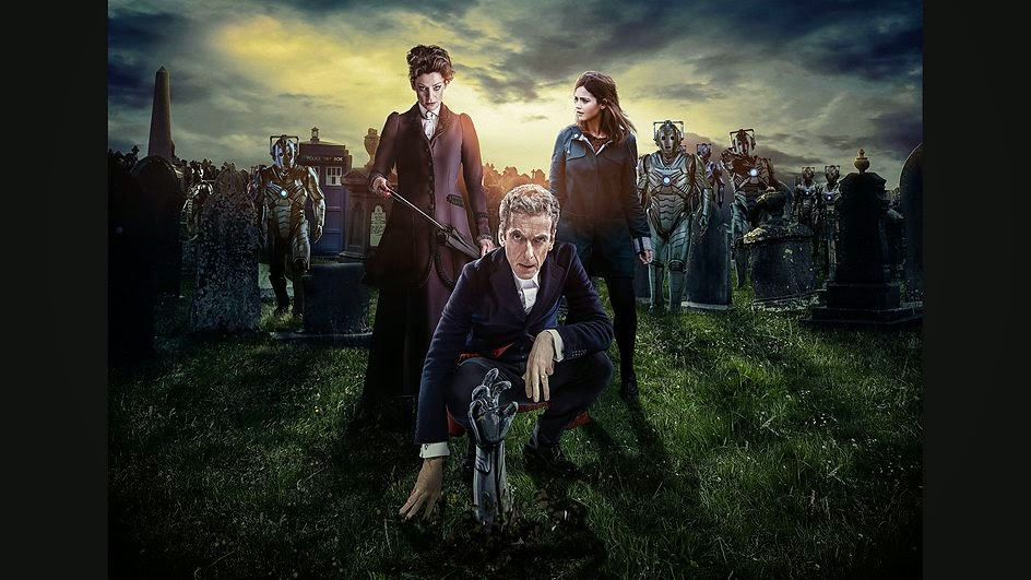 Doctor Who s08e12 - Death in Heaven