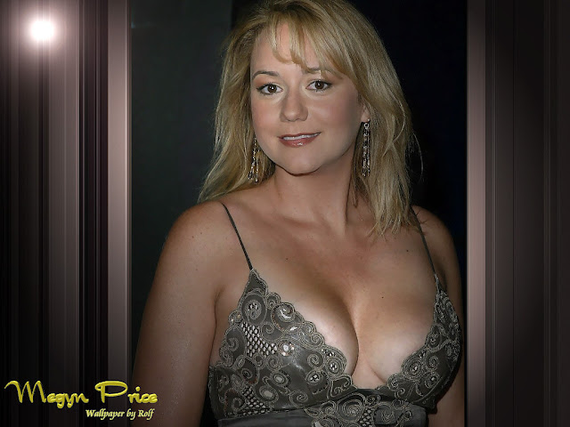 Megyn price nude pics, page