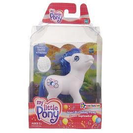 My Little Pony Sweet September Jewel Birthday G3 Pony