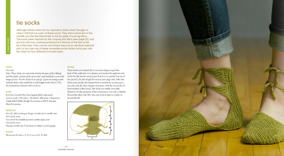 Calcetines o Zapatillas Baturras de Crochet
