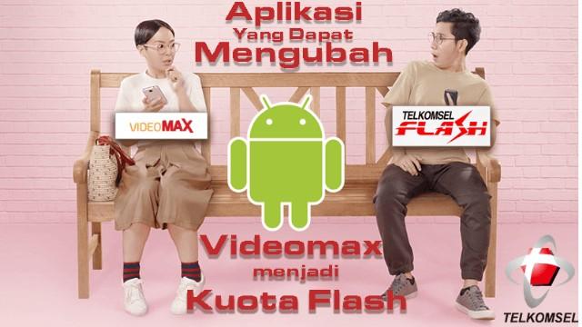 Aplikasi Untuk Mengubah Kuota VideoMAX
