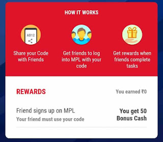 refer and earn paytm cash
