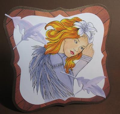 Morgans Fitzsimons Goth Fairy 4