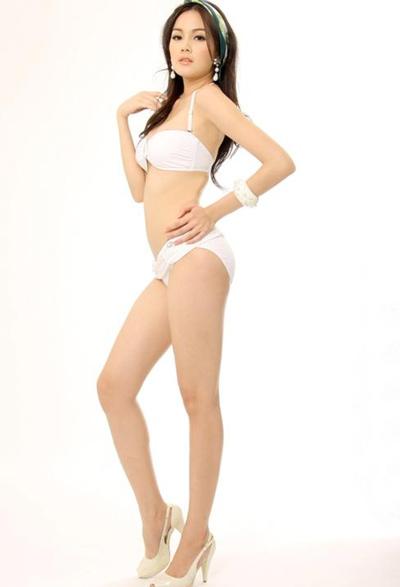 Thai Model No.477: Người mẫu Sukanya Moey (24 ảnh) - Trang