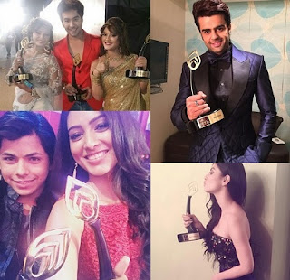 Winner List of Golden Petal Awards 2016 Colors tv