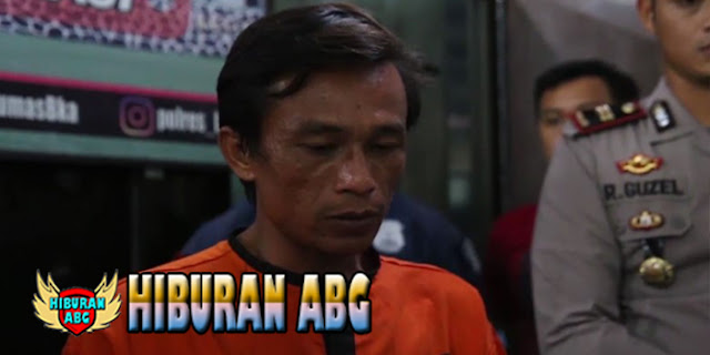 Rizal-Membunuh-Bos-Domi-karena-Istrinya-Ditawar-Rp-200-Ribu