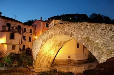 Varese Ligure Ponte Romano