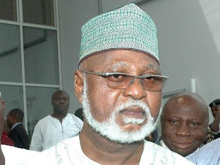 Former Head of state, Abdusalami Abubakar turned 76 today