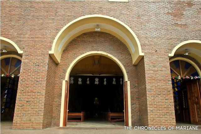 Basilica Minore Nuestra Senora de Piat