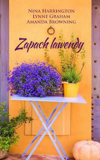 Zapach lawendy - Lynne Graham, Amanda Browning, Nina Harrington