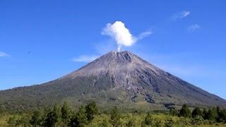 Cerita Pendakian Gunung Semeru 3676 MDPL