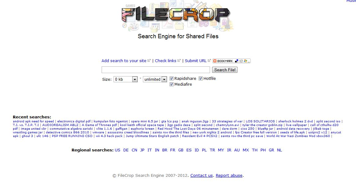 search openload