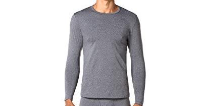 ESDY Thermal Underwear Set For Men Long Johns Top /& Bottom Ultra Soft Fleece