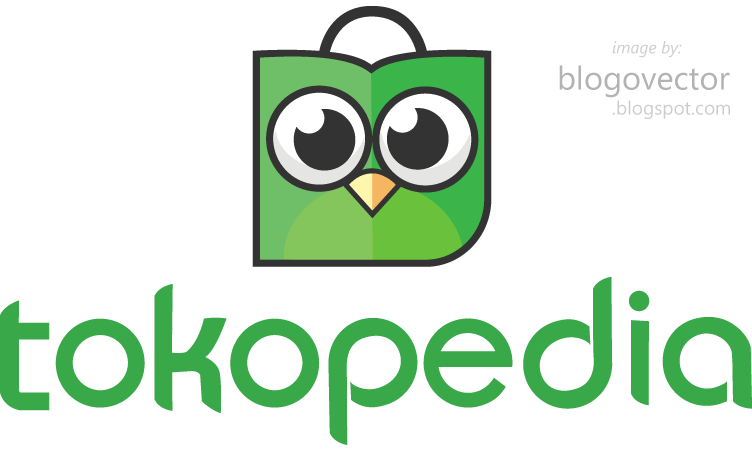 Tokopedia Logo Vector ~ Free Download (.AI |.EPS | .CDR