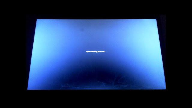 Primer arranque phoenix OS 2