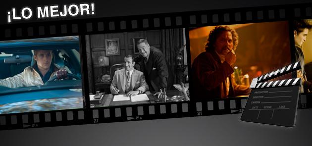 Vota a la mejor película del 2011