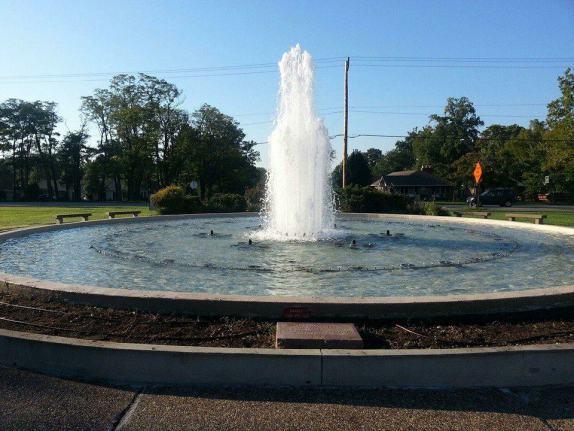 Dallas Water Company >> Fountain Water Features Repair Company Dallas Texas 816