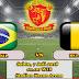 PREDIKSI BOLA PIALA DUNIA - BRASIL VS BELGIA