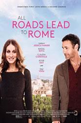 Todos Os Caminhos Levam A Roma – Dublado
