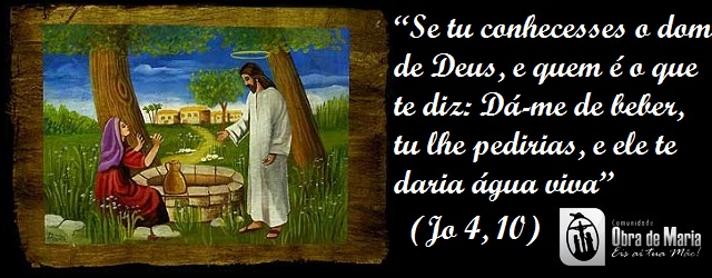 Resultado de imagem para Jesus permaneceu com os samaritanos dois dia