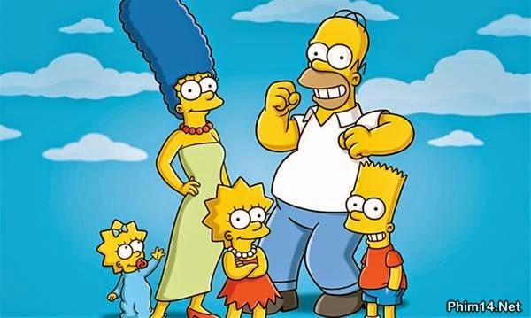 Gia Đình Simpson Phần 26 The.Simpsons.S26