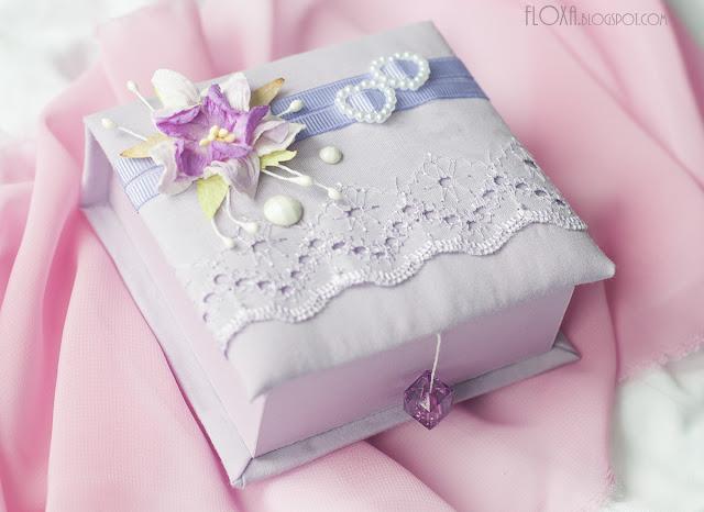 коробка для колец своими руками, ручная работа свадьба, аксессуары