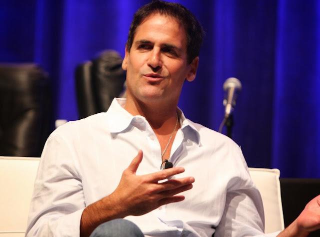 Mark Cuban Business Quotes Frugal Lean Startup Advice Entrepreneur Shark Tank