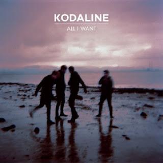 Kodaline Lyrics - All I Want