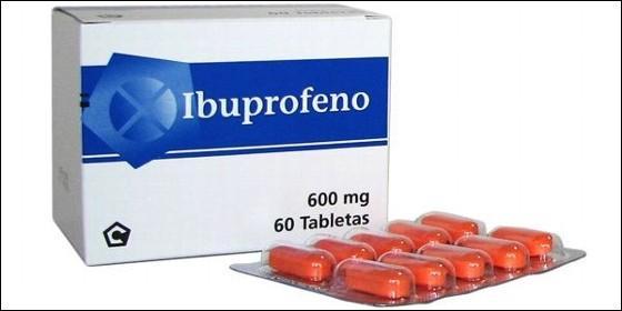 Si tomas ibuprofeno, omeprazol o voltarén, te interesará saber esto