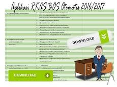 Download Aplikasi RKAS BOS Otomatis 2016/2017