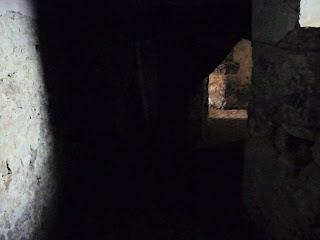 Замок Сент-Міклош. Фортеця, палац, в'язниця, склад, військова частина, руїни, музей, Замок Кохання