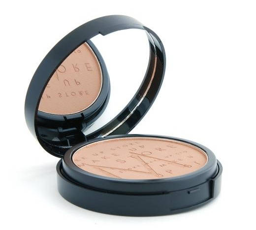 Review: Make Up Store Compact Powder | Spoilt