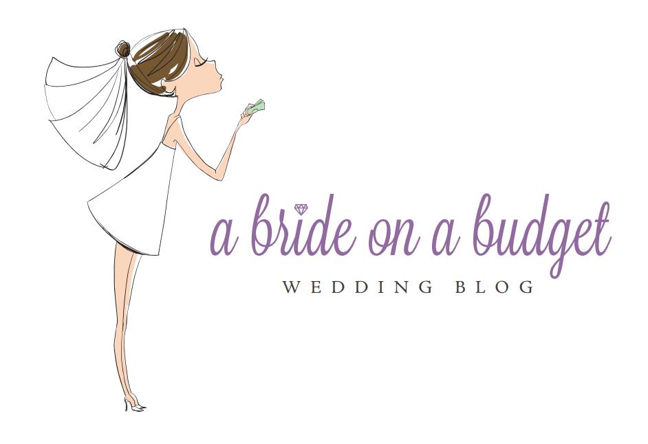预算上的新娘