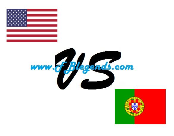مشاهدة مباراة البرتغال وامريكا بث مباشر مباراه ودية بتاريخ 14-11-2017 يلا شوت portugal vs usa
