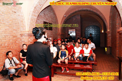 Team Power - Professional Event Company