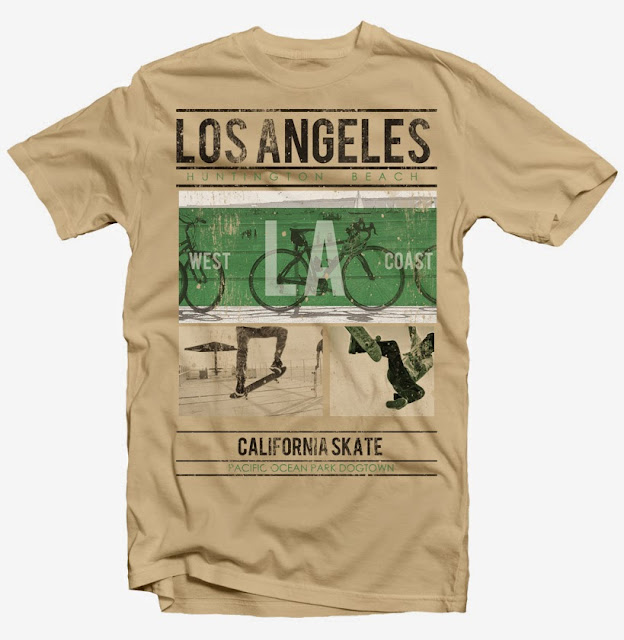 skate tshirt design