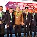 Presiden IQKBC  Hendra Hartono mendukung  Pesantren CyberPreneur Istana Mulia menjadi Sekolah Bisnis Bertarap Internasional Terbaik dan Terbesar