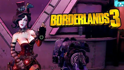 Borderlands 3 Apk + OBB Full (paid) Download
