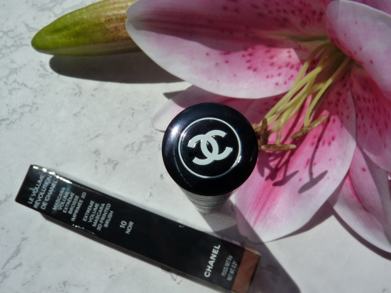 Chanel Le Volume Révolution