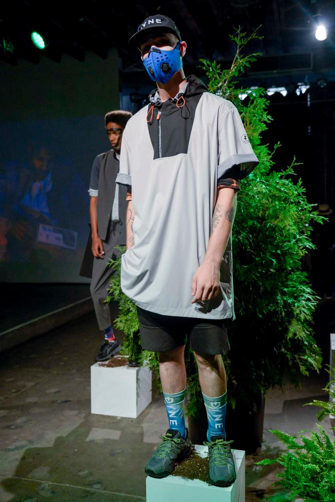 Dyne Spring Summer 2019 New York Fashion Week Men S