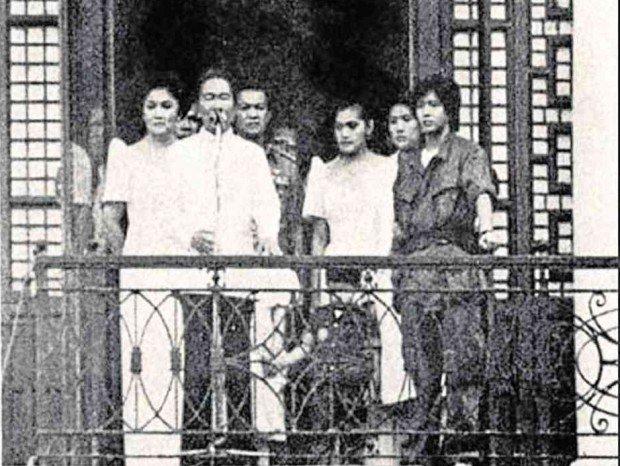 DUTERTE: Ano kasalanan nina Imee at Bongbong?