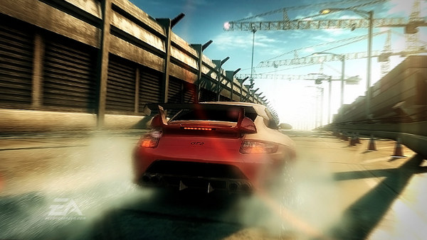 Need for Speed Undercover Setup Download For Free