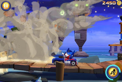 Angry Birds Transformers V.1.17.6 Apk ( Mod Unlimted Coins )