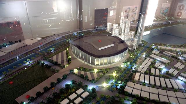 Bangun Jakarta International Stadium, Anies: Satu demi Satu Janji Kami Penuhi