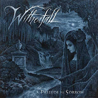 "Το video των Witherfall για το ""Ode To Despair"" από το album ""A Prelude To Sorrow"""