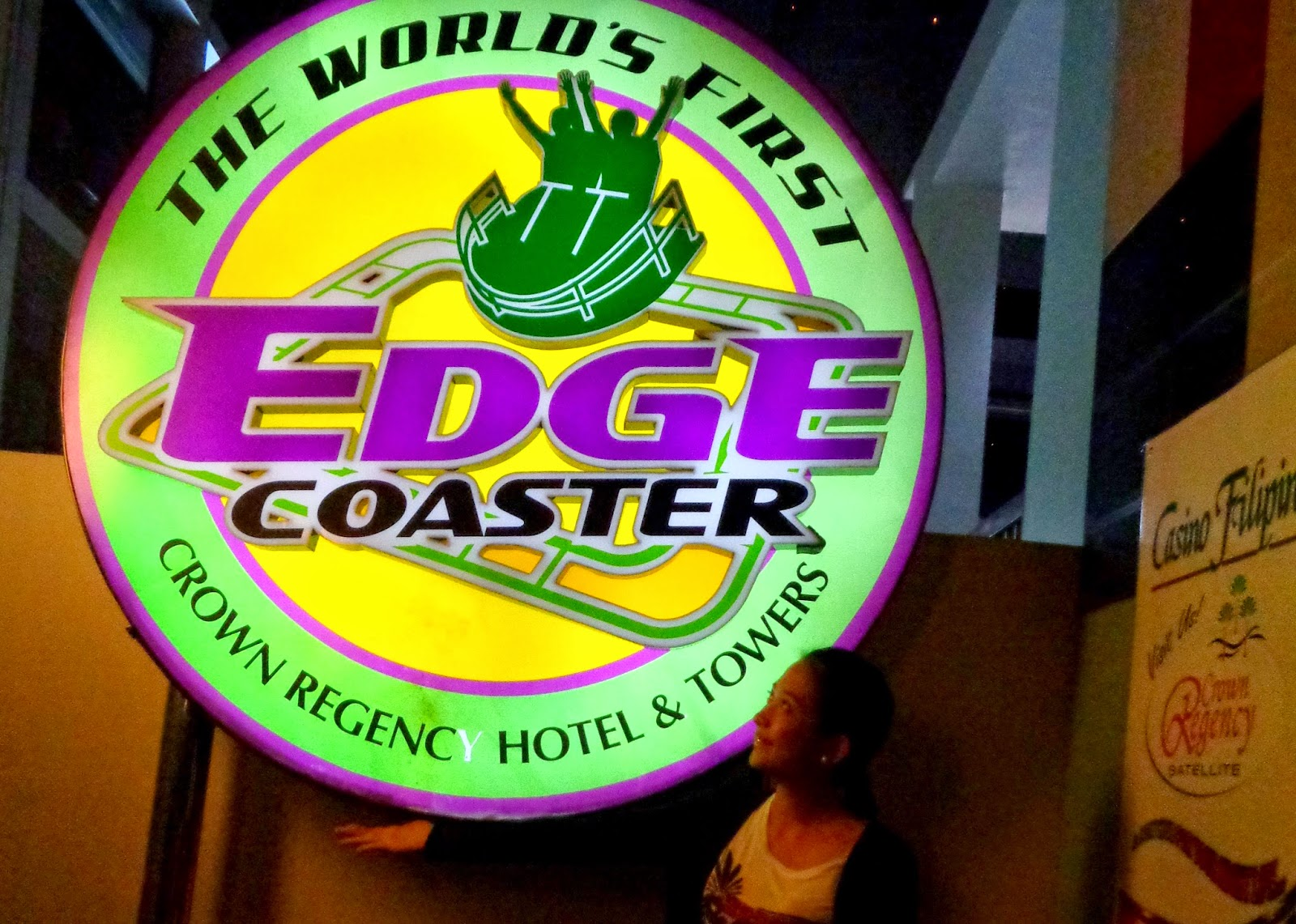 edge coaster sky adventure cebu