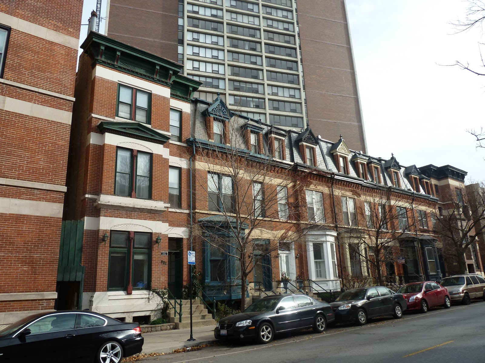 The Chicago Real Estate Local: Renting Chicago: Old Town ... |Old Town Chicago