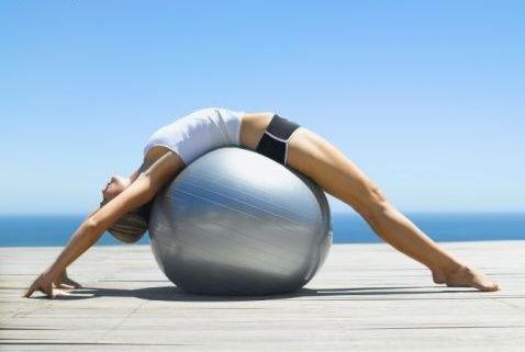 Baju senam yoga sexual health